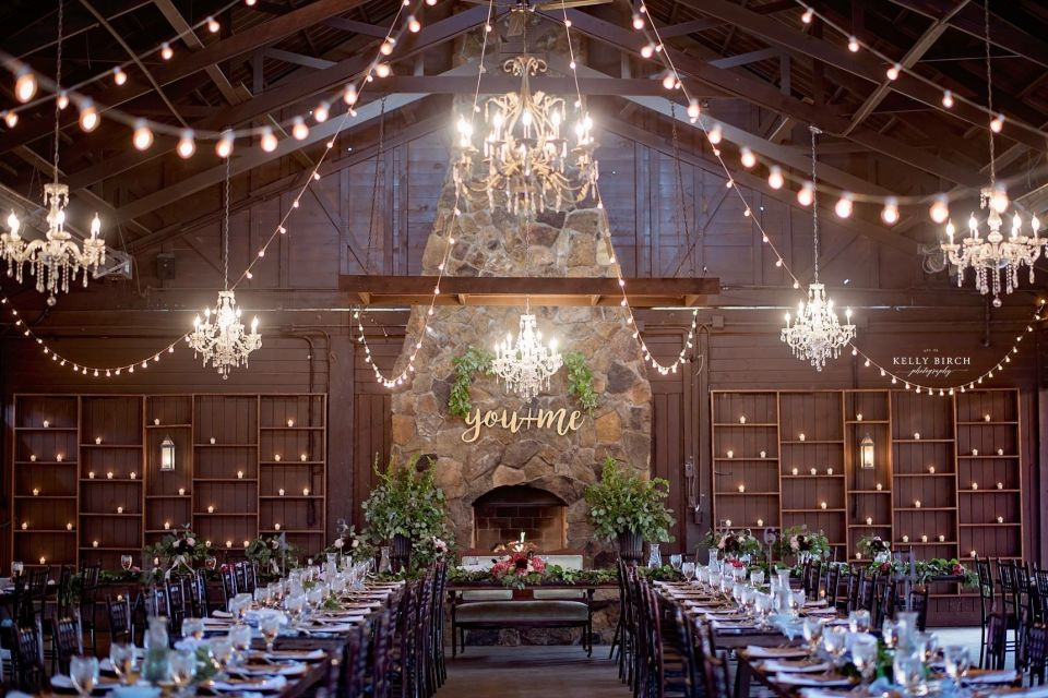 Barn Style Weddings Receptions And Events Hope Glen Farm