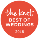 Best of Weddings Award 2018